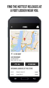 foot locker android apps on google play