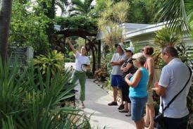 Kona Botanical Gardens The Botanic Gardens At Kona Resort American Gardens