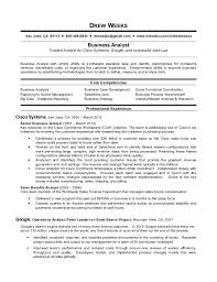data analytics resume big data resume nardellidesign