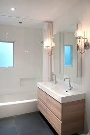 new bath w ikea sektion cabinets image heavy ikea bathrooms deentight