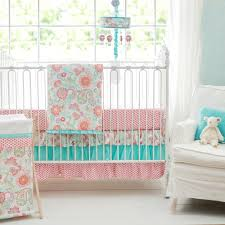 baby sam gypsy baby 3 pc crib bedding set