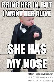 Very Funny Memes - little baby meme is very funny thefunnyplace