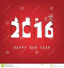 best new year cards simple new year card cover or background design template with