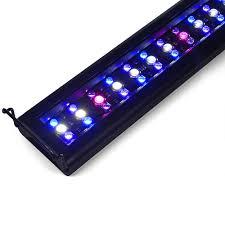 Marine Led Strip Lights by Orbit Marine Pro Marine Reef Led Aquarium Lights Petsolutions