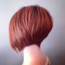 a line shortstack bob hairstyle for women over 50 graduated bob hairstyles are so versatile nowadays there are short