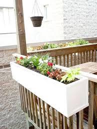 diy vertical herb garden planter box herb wall vertical herb