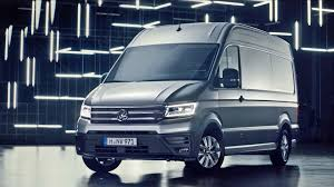 new volkswagen bus 2017 2017 volkswagen crafter official launch youtube