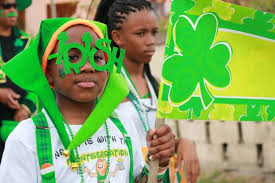 st patrick u0027s day in the caribbean 20 years of memories on