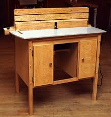 Woodworking Router Table Plans Free by Next Generation Router Table Popular Woodworking Magazine