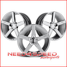 chrome lexus rims 19