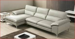 canap cuir gris clair canap en cuir gris canap en cuir convertible ouverture express