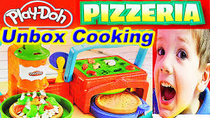 Pretend Kitchen Furniture by Play Kitchen Play Doh Pizza Cooking Toys Playdough Set Toy