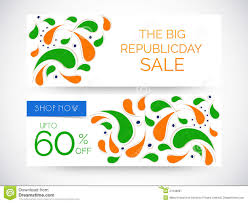 National Flags For Sale Website Header Or Banner Of Sale With National Flag Colors Stock