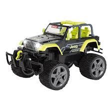 jeep png carrera rc 1 16 jeep wrangler rubicon off road toys r us