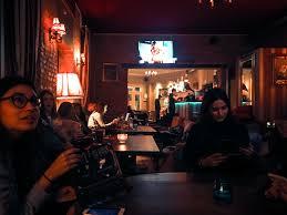 Wohnzimmer Shisha Bar Berlin Have A Shisha At La Vie Berliner Moi Pinterest