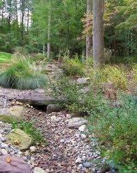 river rock garden bed home decor u0026 interior exterior
