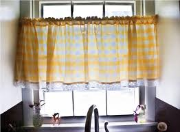kitchen gratifying country kitchen curtains regarding curtains