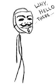 Stick Man Meme - do you know your internet memes
