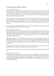 regional e trade report for the caribbean community