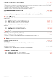 Ccna Resume Sample by Free Resume Templates Fun Some Cool And Unique Features Of Our