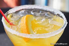 mango margarita onthelist margarita and martini flights at disney world u0027s