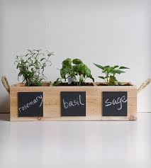 Kitchen Herb Garden Design Best 25 Herb Box Ideas On Pinterest Herb Garden Pallet Herb