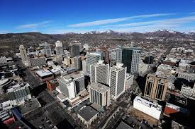 Best Email For Business by Forbes Ranks Utah As The Best State For Business Again