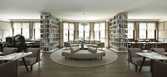 Marvelous Big Living Room Furniture Using Book Shelving Units - Furniture nearby