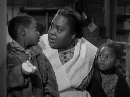 a white christmas witnessing racial intolerance in 1940 u0027s america