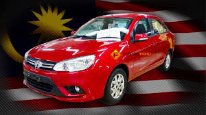 kereta bmw biru top end 2016 proton saga seen undisguised launches in 2016
