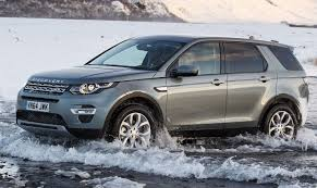 land rover iceland take on iceland behind the wheel of a land rover discovery on