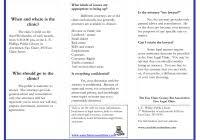 travel brochure template ks2 travel brochure template ks2 best and professional templates