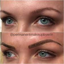 makeup school in az microblading microblading permanent makeup by erin