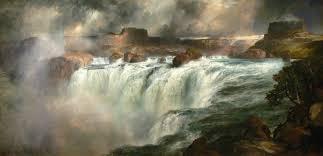 Most Beautiful Waterfalls by Joe Dorish Sports Three Most Beautiful Waterfalls In Idaho