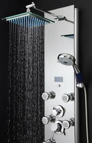 Bathroom Shower Panels by 6 Benefits Of A Massaging Shower Panel Akdy Appliances