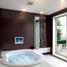 Modern Bathroomcom - modern bathroom designs yield big returns in comfort and beauty