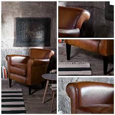 poltrona in pelle vintage 34 migliori immagini follow me su design pelle sedie