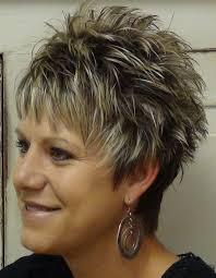 hairstylesforwomen shortcuts hairstyles for women over 50 with thick hair short shaggy
