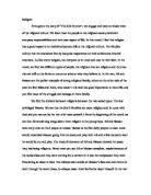 Betrayal in the kite runner essays     The kite runner essay thesis
