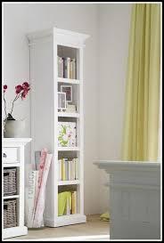 White Bookcase Ideas Narrow White Bookcases Inspiration Yvotube Gorgeous Narrow White