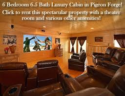 Gatlinburg TN And Pigeon Forge Cabin Rentals In The Smoky Mountains - 5 bedroom cabins in pigeon forge tn