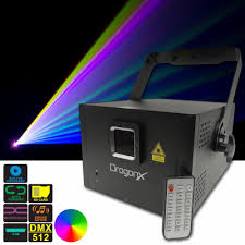 full color laser stage lighting u0026 effects ebay