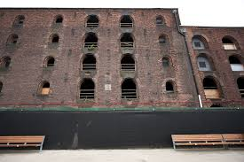 dumbo u0027s abandoned empire stores makeover curbed ny