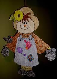 wire coat hanger scarecrow kids u0026 glitter