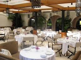 Patio Dining Restaurants by Restaurant Patio Gayot U0027s Blog