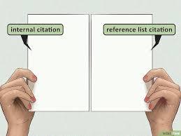 3 formas citar una entrevista estilo wikihow