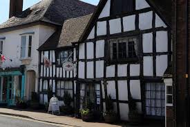 the tudor house museum visit the malverns