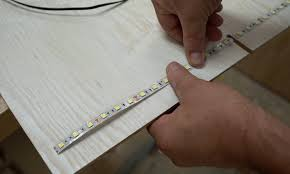 How To Make Led Lights How To Make A Battery Powered Led Light Panel
