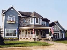 Exterior House Design Ideas Electrohomeinfo - Home design exterior ideas