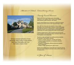 New Home Construction Steps by New Home Construction Built By Hensley Custom Building Group And